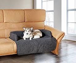 protection canapé chien hks couverture de protection de canapé pour chien 100 vierge
