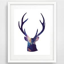 deer antler home decor best deer antler home decor products on wanelo