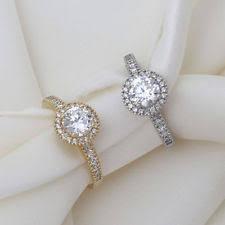 cubic zirconia engagement rings cubic zirconia engagement rings ebay