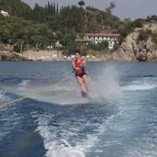 water sports ski banana rings u0026 couch at skicub 105