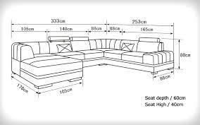 dimension canap dimensions canap d angle 13 avec archives page 4 sur 15 royal sofa