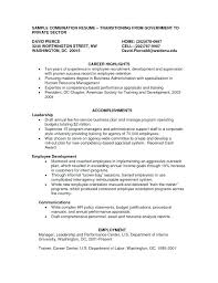 combination resume template combination resume sle pdf resumes templates co competency based