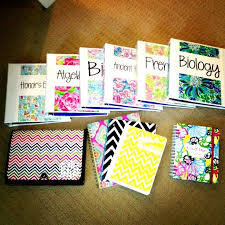 Binder Decorations Lovely 25 Best Ideas About Decorating Binders