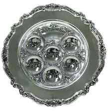 passover seder supplies seder plate ebay