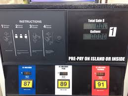 washington state fuel tax and some licensing fees increase
