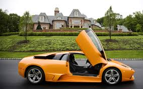 Lamborghini Murcielago Orange - lamborghini gallardo orange weird doors cars hd wallpapers
