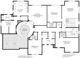 bellevue wa new homes for sale belvedere at bellevue view floor plans