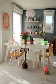 best 25 colorful kitchen tables ideas on pinterest diy dinning