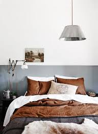 brown and grey bedroom style interior design for men pinterest