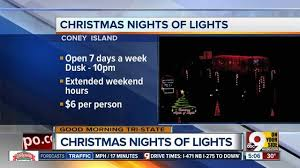 73 best holidays s day christmas nights of lights how to enjoy coney island s