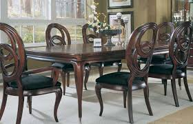 american drew advocate leg dining collection d852 760 at