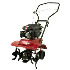southland 11 in 150cc gas front tine tiller sftt142 the home depot