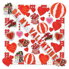Valentine S Day Decor For Restaurant by Promotional Products Advertising Products Decorating Kits World U0027s