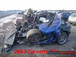 corvette car crash c3 crash corvette forum digitalcorvettes com corvette
