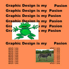 Graphic Designer Meme - which one graphic design is my passion know your meme