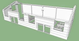 Railroad House Plans Nirvana Valley Model Railroad February 2014