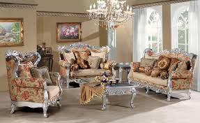 Luxury Living Room Sets Home Design Ideas - Victorian living room set