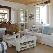 coastal living room decorating ideas coastal interiors for living