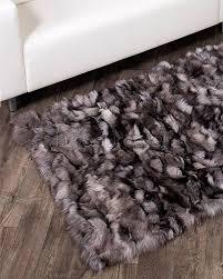 fur area rugs roselawnlutheran