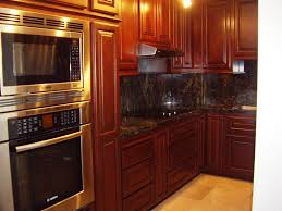 kitchen cabinets staining before after kitchen homes design