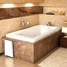 Bathtub Installation Price Installing A Drop In Bathtub U2013 Modafizone Co