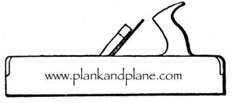 woodworking plans plank and plane