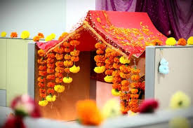 decoration themes for ganesh festival at home ganesh chaturthi home decorations decorating ideas images themes