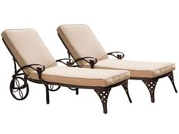 Patio Chaise Lounge Chair Patio 23 Mesh Chaise Lounge Chairs Pool Furniture Chaise