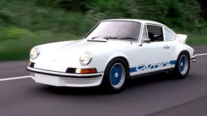 1973 rsr porsche comedians in cars getting coffee u201d 1973 porsche 911 carrera rs on vimeo
