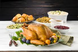 where to buy prepared thanksgiving meals in