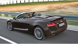 audi r8 v8 specs audi r8 v8 spyder 2011 review by car magazine
