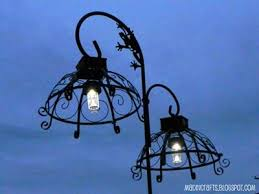 Solar Outdoor Lantern Lights - best 25 solar lanterns ideas on pinterest outdoor solar