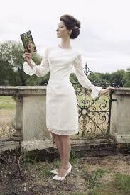 shift wedding dress dulcie penelope a cheap but gorgeous wedding dress