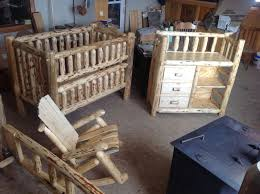 Baby Nursery Sets Furniture by Rustic Baby Furniture Sets Home Design Ideas And Pictures