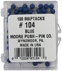 World Map Push Pin Board by Amazon Com Moore Push Pin Map Tacks Red 100 Tacks Per Pack