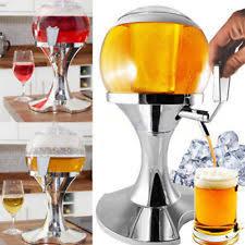 bud light draught ball cold box beer dispenser ebay