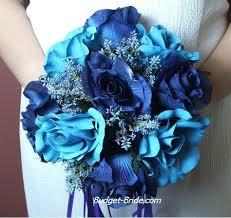 wedding flowers blue 15 best blue wedding flowers images on blue wedding