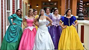 themed weddings has disney themed wedding wtsp