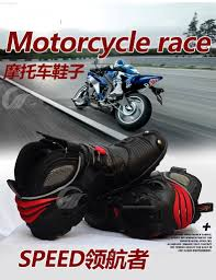 street bike boots for mens popular pro bike boots buy cheap pro bike boots lots from china