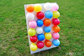 Easy Backyard Games Pinterest Picks 5 Easy Backyard Games For Families Little Rock