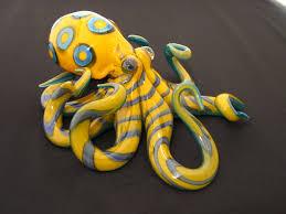 blue ringed octopus from emergentglassworks etsy 1