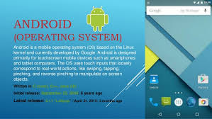 android os releases android os version history
