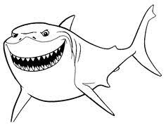 finding nemo marlin finding nemo coloring pages