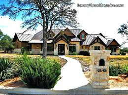 house plans magazine hill country home plans crafty design 2 country home