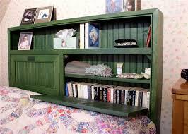 Green Bookcase Bookshelf Astounding Low Profile Bookshelf Bookcase Low Low