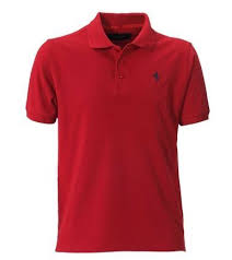 what is the difference between a polo shirt and a tee shirt