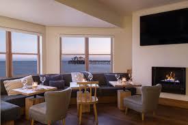 Beach Dining Room by Restaurants In Malibu Carbon Beach Club Malibu Beach Inn