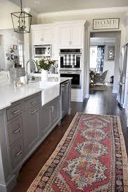 gray kitchen cabinet ideas 67 farmhouse gray kitchen cabinet design ideas grey