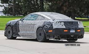 first mustang ever made 2019 shelby gt500 spied new shelby gt500 cj pony parts