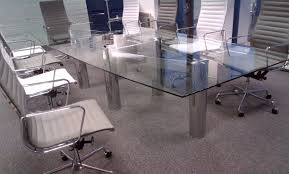 Board Meeting Table Glass Meeting Tables U0026 Glass Boardroom Tables Solutions 4 Office